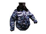 Куртка охранника зимняя, фото 2