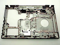 Корпус для Lenovo G500, G505, G510, G590 (Нижняя крышка (корыто)).