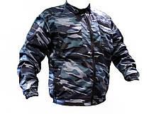 Куртка кітель для охорони Security