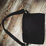 Сумка портфель через плече, фото 3