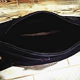 Сумка портфель через плече, фото 4