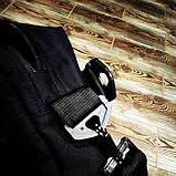 Сумка портфель через плече, фото 5
