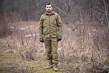 Тактичний костюм Штормівка