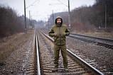 Тактический костюм Штормовка, фото 2