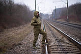 Тактический костюм Штормовка, фото 5