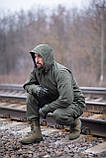 Тактический костюм Штормовка lit, фото 2