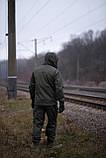 Тактический костюм Штормовка lit, фото 5