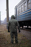 Тактический костюм Штормовка lit, фото 6