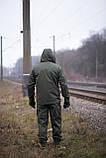 Тактический костюм Штормовка lit, фото 7