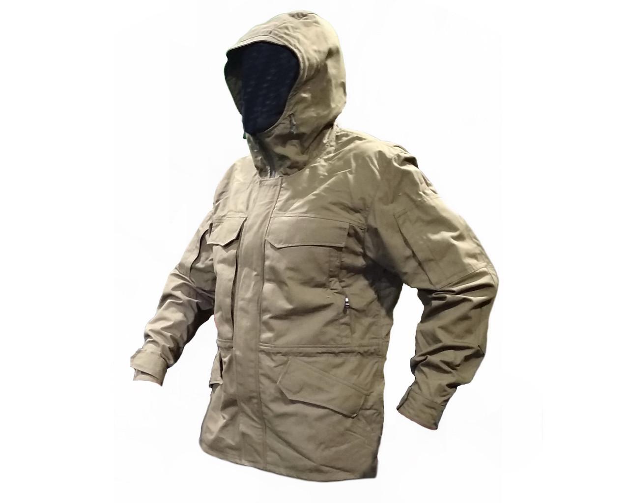 Куртка Комбат COMBAT утепленная