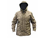 Куртка Комбат COMBAT утепленная, фото 2