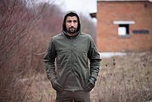 Куртка вітровка Штормівка lit
