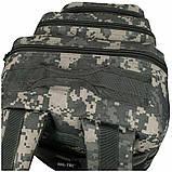 Рюкзак Тактичний Mil-Tec піксель, фото 4