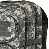 Рюкзак Тактичний Mil-Tec піксель, фото 5