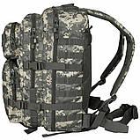 Рюкзак Тактичний Mil-Tec піксель, фото 8
