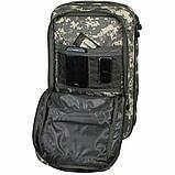 Рюкзак Тактичний Mil-Tec піксель, фото 9