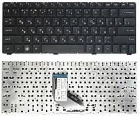 Клавиатура для ноутбука HP ProBook 4230S без рамки черная. English, фото 1