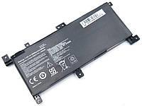 Батарея для ASUS X556UA, X556UB, X556UF, X556UJ series (C21N1509) (7.6V 4840mAh 38Wh)., фото 1