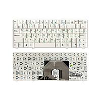 Клавиатура для Asus EEE PC 900HA T91 T91MT 900SD rus, white, фото 1