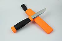 Нож Morakniv Outdoor 2000 stainless steel оранжевый/ в магазине