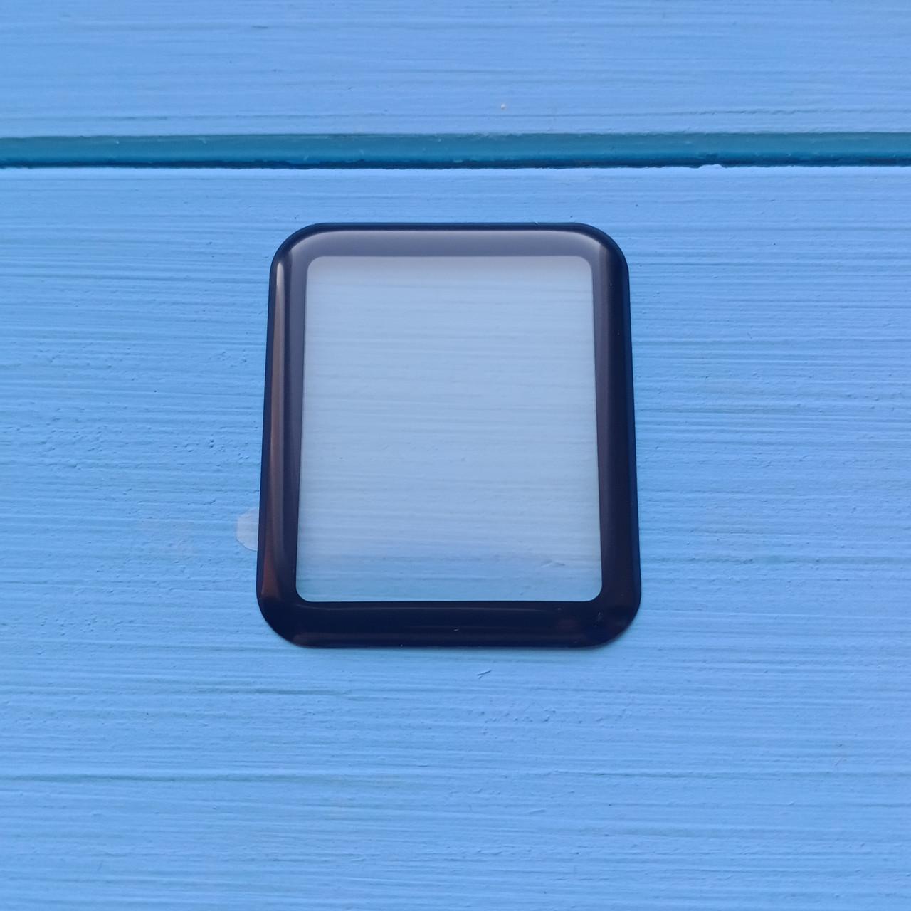 5D защитное стекло Apple Watch 42mm