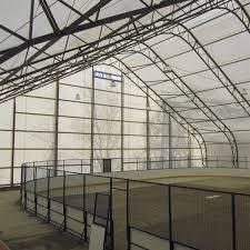 Будівництво Ангарів для сільського господарства від TENT.UA