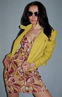 Сарафан DKNY Jeans  (S)