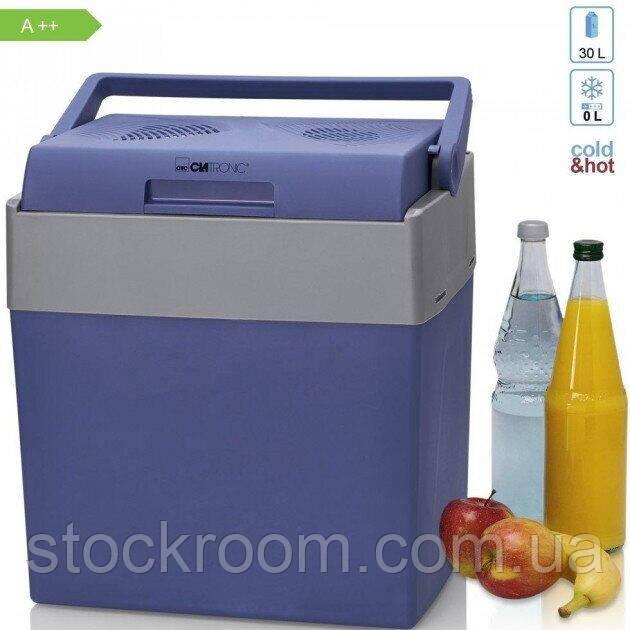Автохолодильник Clatronic KB 3714 (30 л 12/220 В)