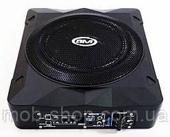 """Активний плоский корпусних сабвуфер BOSCHMANN BM Audio BM-T10 800W 10"""""""