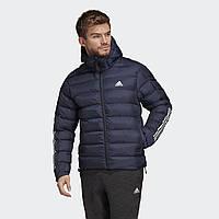 Мужская зимняя куртка Adidas Itavic 3-Stripes 2.0 (Артикул:DZ1412), фото 1
