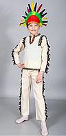 Карнавальний костюм Вождь індіанців