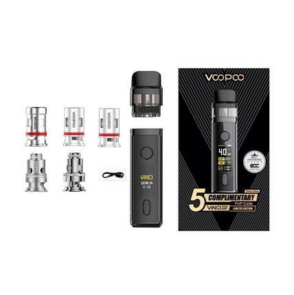 Voopoo Vinci Mod Pod Kit - Електронна сигарета. Оригінал., фото 2