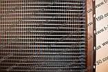 Сердцевина радиатора МТЗ 4-х рядная, латунная. Китай, фото 5