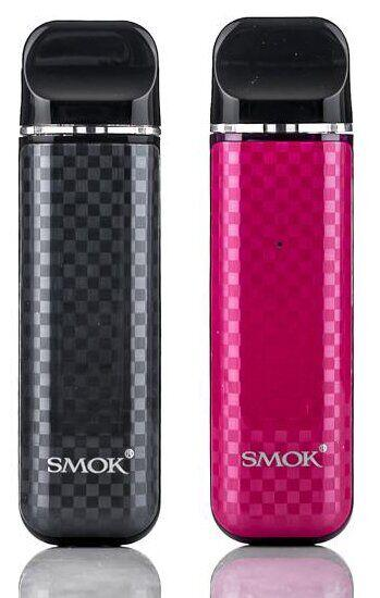 Smok Novo 2 800mAh Pod Kit - Електронна сигарета. Оригінал