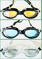 Очки для плавания для взрослых INTEX, фото 1