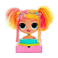 "Лялька-манекен L. O. L SURPRISE! серії O. M. G."" - ЛЕДІ НЕОН"" 565963"