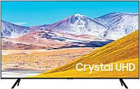 "Телевізор 43"" Samsung UE43TU8000UXUA"