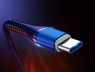 USB Кабель Hoco X30 Type C 2A 1.2м