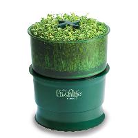 Бытовые спраутеры проращиватели зерен и семян ростков для дома