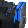 Дорожная сумка Valiria Fashion 61 л, фото 9