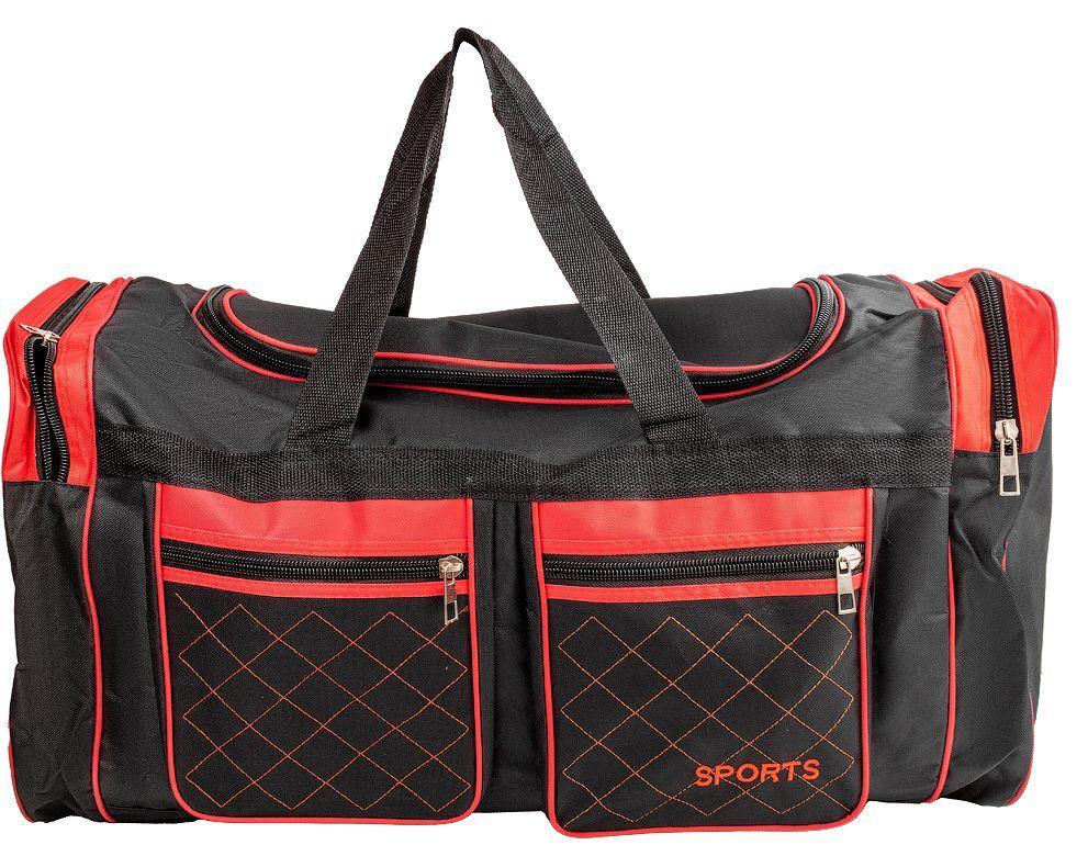 Дорожная сумка Valiria Fashion 61 л