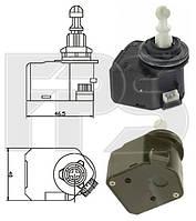 Корректор фары FORD S-MAX 06-14 (DEPO) A0008292001