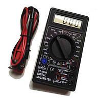 Цифровой мультиметр DT-830