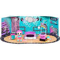 """Ігровий набір з лялькою L. O. L. Surprise! серії Furniture"""" S2 - Роллердром Ролер-Леді"""" 567103"""