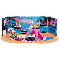 """Ігровий набір з лялькою L. O. L. Surprise! серії Furniture"""" S2 - Кімната Леді-Сплюшки"""" 570035"""