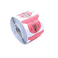 Формы для наращивания ногтей (стилеты/пастельно розовые)