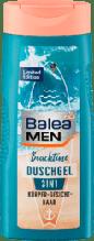 Гель для душа BALEA Men Duschgel  Beachtime