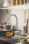 Смесители для кухни GF