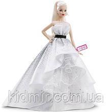 Лялька Барбі Колекційна 60-тий Ювілей 2019 Barbie 60th Anniversary FXD88