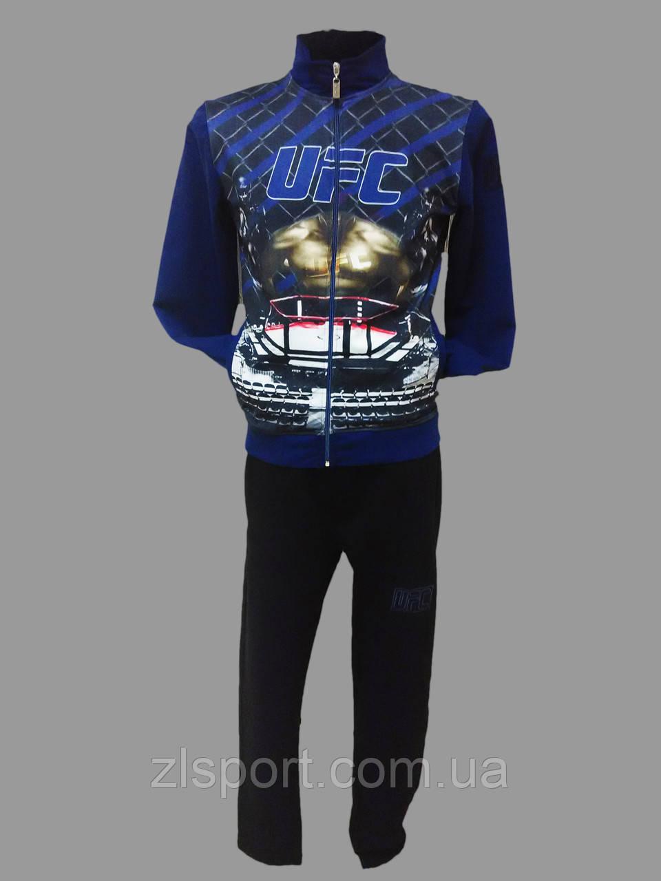 9399ab3e Мужской спортивный костюм UFC Турция - Интернет магазин спортивной одежды